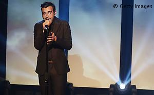 Marco Mengoni in esclusiva su Sky.it